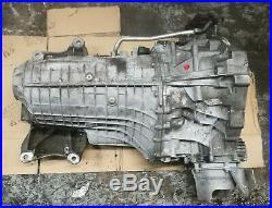 Audi A6 C7 A7 4g8 3.0 Tdi Automatic Multitronic Gearbox Rla 52426 Mileage