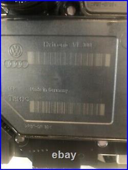 Audi A6 Multitronic CVT TCU GEARBOX Code KSY 2007 2.7 Diesel