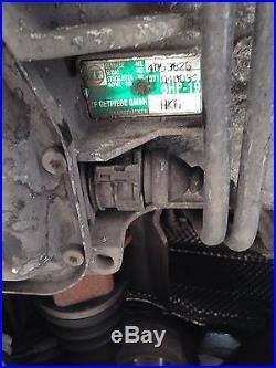 Audi A6 Quattro 3L TD Auto Automatic Gearbox Diesel 2005