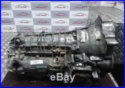Audi A6, S6 (C5-4B) Automatic gearbox DEQ 1998 diesel automatic GENUINE