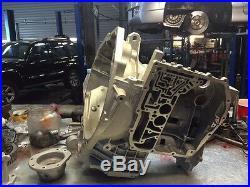 Audi A7 10-16 7 Speed Ob5 Gearbox Repair Service