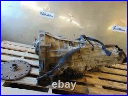 Audi A7 4G 11-14 3.0TDi V6 Quattro Diesel Automatic auto DSG gearbox 7 speed PXB