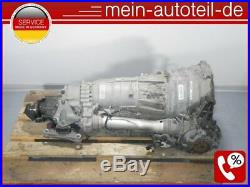 Audi A8 4E 3.7 quattro 6-Gang Automatikgetriebe GQE mit Wandler ERST 158.000K D