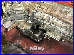 Audi A8 C7 14-19 2.0 TDi Diesel Gearbox 7 Speed Automatic SVC Code