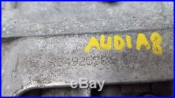 Audi A8 D3 3.0 CVT AUTO / AUTOMATIC GEARBOX HCQ