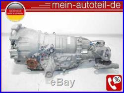 Audi A8 L 4E 4.2 FSI quattro 4.2 FSI Automatikgetriebe Quattro HKM mit Wandler E