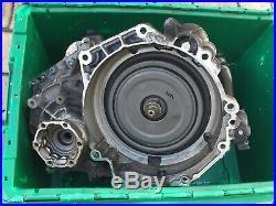 Audi Automatic Gearbox 2.0 fsi turbo tfsi 40,300 genuine miles 02E301103F