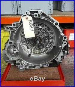 Audi Automatic Gearbox 5hp19fl
