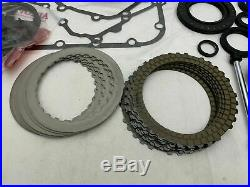 Audi Cvt 01j Automatic Gearbox Repair Kit Genuine Clutch Pack Friction Set New
