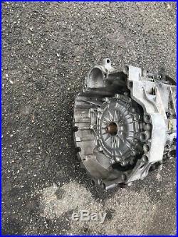 Audi HHD Automatic Multitronic Gearbox