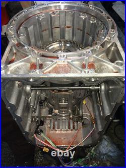 Audi Q5 08-16 7 Speed Ob5 Gearbox Repair Service