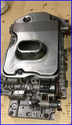 Audi Q7 2006-2009 3.0tdi Automatic Gearbox Valve Body 09d325039f Jxx