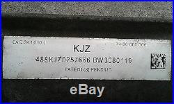 Audi Q7 3.0 Diesel Automatic Gearbox KJZ 2006/2009