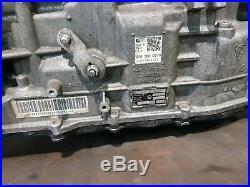 Audi Q7 3.0tdi 2012 0c8300037g NAC Automatic Gearbox