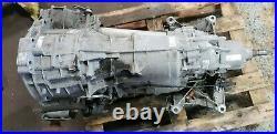 Audi Q7 4m Crt 3.0 V6 Tdi Diesel 8 Speed Automatic Auto Gearbox Transmission