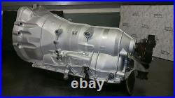 Audi Q7 Service Repair 8 Speed Automatic Oc8 Gearbox V6 3.0l 2009-15