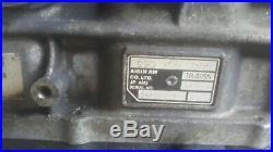 Audi Q7 TDI Quattro S-line 2006 6-speed automatic gearbox 09D300038D #5