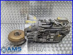 Audi Q7 Vw Touareg 7p 3.0 Tdi Diesel Quattro 8 Speed Automatic Nac Gearbox