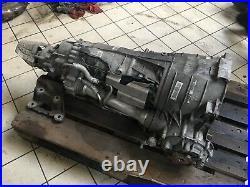 Audi RS6 4F V10 5.0 TFSI automatic transmission + converter KZQ 09E300039