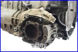 Audi RS6 C5 4B 4.2 Bi-turbo 45hp Automatic Gearbox GAG Automtik Getriebe