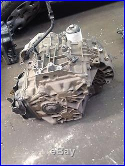 Audi Rs3 Complete Automatic Gearbox Stronic 31,000 Miles 2009 2010 2011 2012
