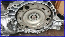Audi Rs4 Rs5 B8 8t Petrol Automatic 7 Speed S Tronic Gearbox Ngz Code