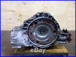 Audi Rs4 Rs5 B8 B8.5 4.2 Fsi Petrol Automatic Gearbox Pxl Code 2014 18k Miles