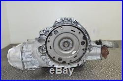 Audi Rs5 A5 2012 4.2 Cfsa Lhd Mne Automatic Gearbox