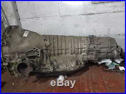 Audi Rs6 C5 Gearbox Gag Fully Rebuilt 4.2 V8 Biturbo 450bhp 2002-2005 Automatic