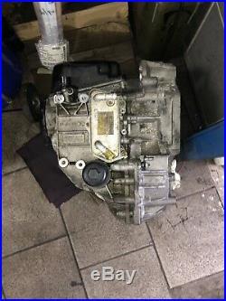 Audi S3 8V Golf R 2.0 6 Speed Automatic DSG Gearbox QSP PZS 35000 Miles