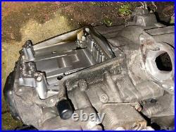 Audi S3 8p 2008-2013 2.0 Tfsi CDL S Tronic Dsg Gearbox Automatic Cdla Golf R Mk6