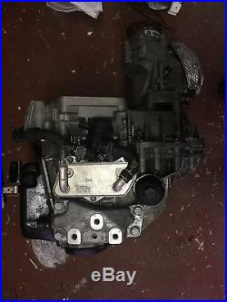 Audi S3 Golf R Automatic Gearbox Dsg QSP CODE mechatronic Complete