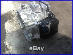 Audi S3 Volkswagen Vw Golf R Mk7 Automatic Dsg Gearbox Pzs Code