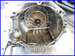Audi S4 AUTOMATIC Gearbox HHU Quattro 4.2 V8 GUARANTEED A4 B6 B7 YHU