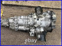 Audi S4 B6 B7 4.2 V8 Automatic 6HP Gearbox Code HHU