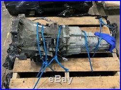 Audi S4 B6 S4 4.2 V8 Manual Gearbox (fud)