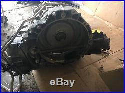 Audi S4 S5 B8 Gearbox. 7 Speed Auto 085