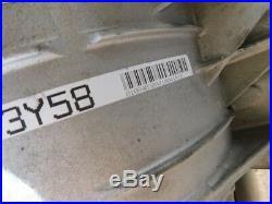 Audi S5 B8 8T 2009 4.2L FSI V8 Automatic Transmission Gearbox J099