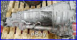 Audi S8 D3 5.2 V10 FSi ZF Automatic Gearbox Type HPK