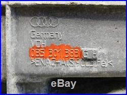 Audi S Tronic DSG 7 Speed Automatic Gearbox 0B5301383 VDH GH S5 8F Quattro