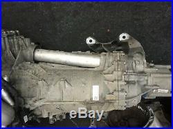 Audi Sq5 8r 3.0d Engine Code Cgq Automatic Gearbox Pfh Qde Gfam Zfs957068