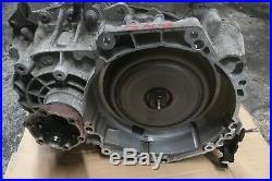 Audi Tt 8j 2006 2011 2.0 Tfsi Automatic Dsg Gearbox Knc Mileage 64000