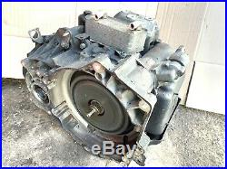Audi Tt 8n Mk1 3.2 V6 Dsg Automatic Gearbox