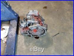 Audi Tt Mk1 1.8t Automatic Gearbox Transmission Fxa