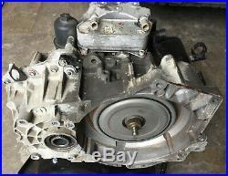 Audi Tt Mk2 8j 3.2 Vr6 Petrol Quattro Dsg Automatic 6 Spped Gearbox Knl