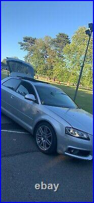Audi VW A3 DSG Automatic Gearbox KQC Code 2.0 TDI