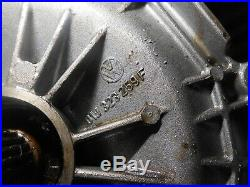 Audi Vw Skoda Seat Cvt Automatic Gearbox Clutch 01j323259f