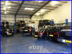 Audi a1 dsg 7 speed automatic gearbox mechatronic repair supply and fit DQ200