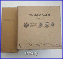 Audi a4 a5 a6 ock 7 speed automatic gearbox fluid internal filter dct oil 5L kit