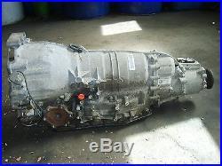 Audi a6 3.0 tdi quattro auto gearbox